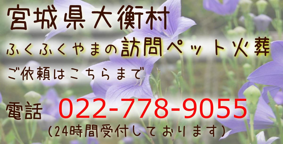 大衡村 ペット火葬 ペット葬儀
