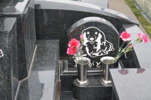 ペット お墓 一緒に入れる